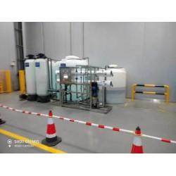 纯化水设备/反渗透膜/泰州纯水设备生产厂家
