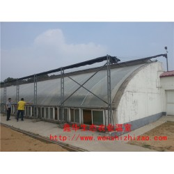 江西南昌日光温室大棚合适多种环境 日光温室大棚施工要求