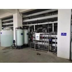 水处理设备/自动化设备用水/纯水设备