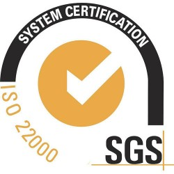 佛山ISO22000标准族将包括的文件