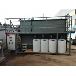 宁波废水设备/研磨废水处理设备/清洗废水处理