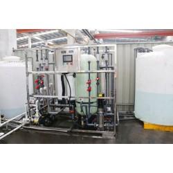宁波中水回用设备/电镀废水回用设备/污水回用设备厂家
