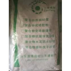 特易固 山东 济南 青岛聚合物瓷砖粘结砂浆