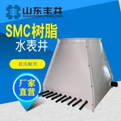 丰井S650水表井 树脂水表箱水表井 立体地埋式水表井盖