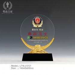 南宁奖牌公司 广西警 察奖牌 南国卫士奖牌 从警荣誉牌批发