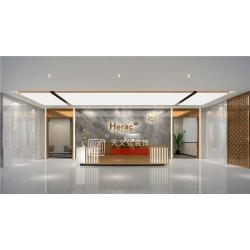广州酒店装修设计丨广州会所装修设计丨专业酒店装修设计