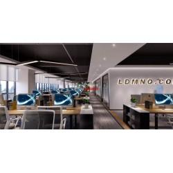 广州办公室装修设计公司哪家比较专业?