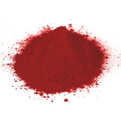 氧化铁红颜料持久耐候性,适用于水性油性漆-泰和汇金