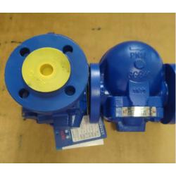 杠杆浮球式蒸汽疏水阀FT43 倒置桶疏水阀