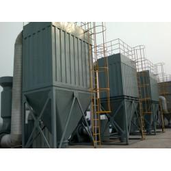 河北滤袋除尘器 滤筒除尘器生产厂家