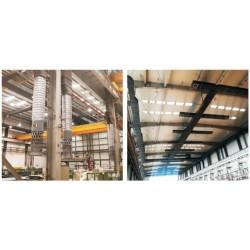 天津焊接烟气净化器 焊烟除尘净化装置生产厂家