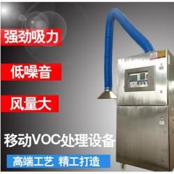 工业废气处理,VOC废气处理,废气净化设备厂家直销