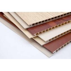 湖南竹木纤维板/长沙竹木纤维集成墙板/长沙竹木纤维墙板厂