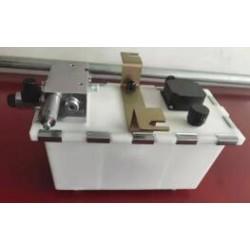 供应液压雅歌辉托斯紧凑型油浸式动力单元