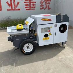 二次构造柱泵细石混凝土输送泵价格实惠