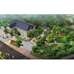 新艺标环艺 重庆园林艺术景观设计 四川生态旅游景观策划