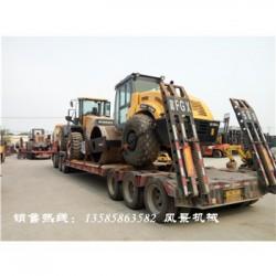 唐山二手20吨压路机价格