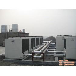 陕西风管机|博友环境工程|安装空调风管机多
