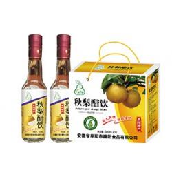广东梨醋饮料加盟,康阳食品,东北苹果醋代理