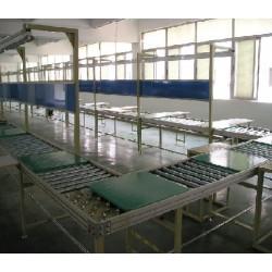 黄浦区手推滚筒线生产厂家