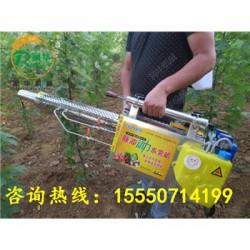 大棚专用喷雾机 果园脉冲式弥雾打药机