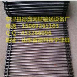 料斗式提升链板不锈钢链板-生产厂家