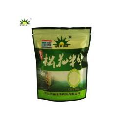 松花粉功效作用松花粉原料是什么云南大理松花粉原料加工公司怎么