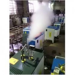 现货供应不报检的72千瓦电蒸汽发生器价格低