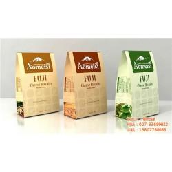 绿色包装设计、荆州包装设计、新坐标包装