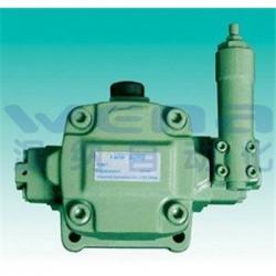 VHP-3-2,变量叶片泵