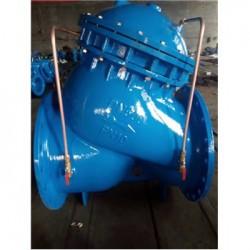 多功能水泵控制阀哪家质量好 河北欧特莱JD7