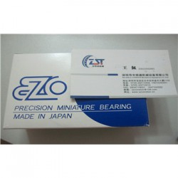 6801-2RS 日本EZO法兰不锈钢轴承温度