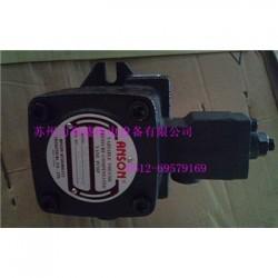 台湾ANSON油泵PVF-20-70-10S