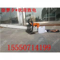 北京顺义苗圃专用带土球挖树机 省人工链条