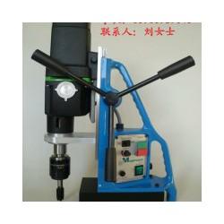钻孔深度达100mm的多功能磁力钻TAP30,品牌总代理