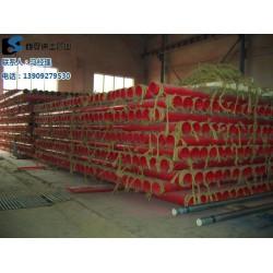 供暖双金属复合管、双金属复合管、德士管业