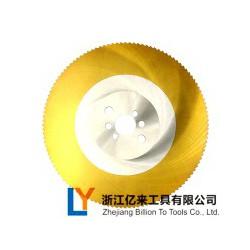 广州圆锯片生产供应哪家好,亿来,齿轮铣刀批