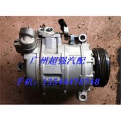 奔驰GL500 GL550 W166空调泵 发电机 汽油泵