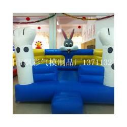 广州充气大型游泳池租赁价格河源充气儿童城堡租赁楼盘道具