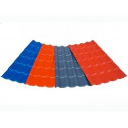 天水合成树脂瓦厂家-甘肃价位合理的树脂瓦