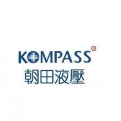 台湾KOMPASS康百世朝田液压D5-02-2B12A-D25