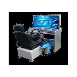 学车之星汽车驾驶模拟器多少钱一台