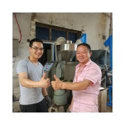 花生榨油机XZ-Z528-2榨油机立式榨油机多少钱