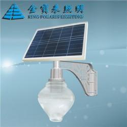 鄂州太阳能照明灯图片