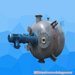 不锈钢反应釜厂商、威海行雨化机优质厂家、
