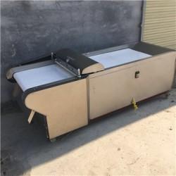 粉皮切条机价格  餐厅用的多功能切菜机