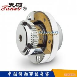 沧州鼓形齿联轴器,鼓形齿联轴器生产厂家,海