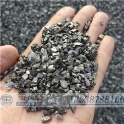 阜阳无烟煤滤料性能特点