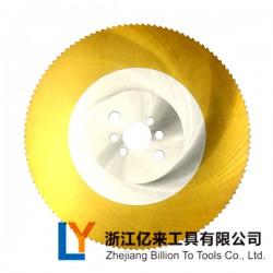 天津圆锯片厂家现货供应 亿来工具 高速钢刨
