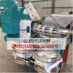 长治两相电榨油机/茶籽榨油机厂家直销质量